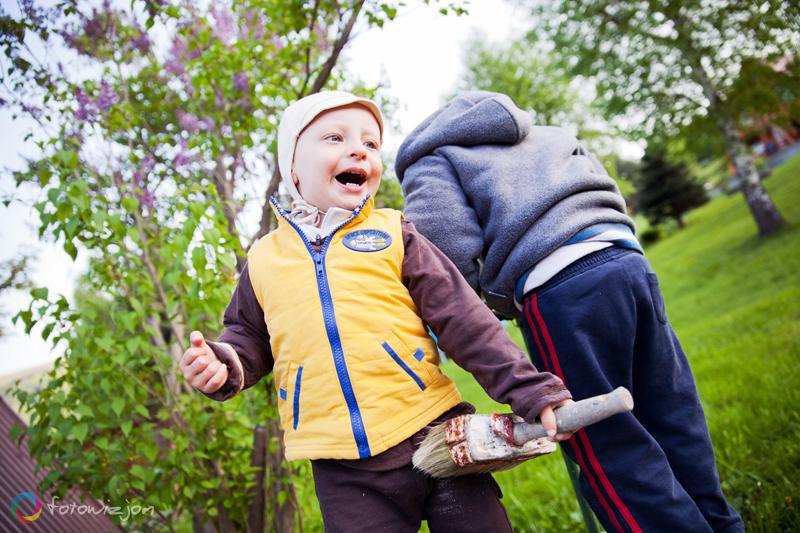 fotografowanie_dzieciństwa
