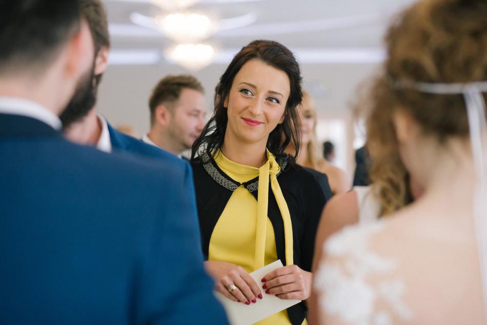 reportaż ślubny